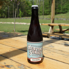 Saison – Pick Up only