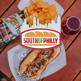 May 6 Thursday Food w/ South of Philly